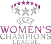 Football - Soccer - UEFA Women's Champions League - Group  7 - 2018/2019 - Detailed results