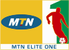 Football - Soccer - Cameroon Division 1 - MTN Elite One - 2018 - Detailed results