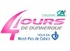 Cycling - Four Days of Dunkirk - 2010 - Detailed results