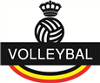 Volleyball - Men's Belgian Cup - 2017/2018 - Home