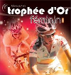 Cycling - Trophée d'Or Féminin - 2015 - Detailed results