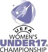 Football - Soccer - Women's European Championships U-17 - 2017 - Home