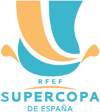 Football - Soccer - Supercopa de España - Prize list