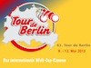Cycling - Tour de Berlin - 2016 - Detailed results