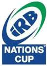 Rugby - IRB Nations Cup - 2010 - Home
