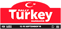 Rally - Turkey - 2019 - Detailed results