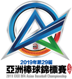 Baseball - Men's Asian Baseball Championships - 2019 - Home