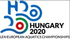 Artistic Swimming - European Championships - 2020