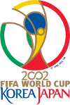 Football - Soccer - Men's World Cup - 2002 - Home