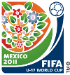 Football - Soccer - FIFA U-17 World Cup - 2011 - Home