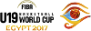 Men's World Championships U-19