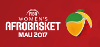Basketball - Women's FIBA Africa Championship - Group  B - 2017 - Detailed results