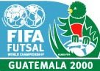 Futsal - FIFA Futsal World Cup  - 2000 - Home