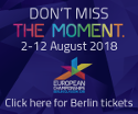 Athletics - European Championships - 2018