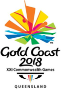 Commonwealth Games - Mixed Doubles