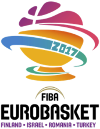 Basketball - EuroBasket Men - 2017 - Home
