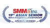 Volleyball - Asian Men's Volleyball Championship - Prize list