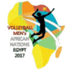 Volleyball - African Championship Men - 2017 - Home