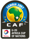 Football - Soccer - African's U-20 Championships - Final Round - 2017 - Detailed results