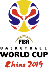 Basketball - Men's World Championship - 2019 - Home
