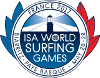 Surfing - ISA World Surfing Games - 2017