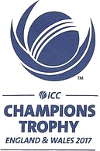 Cricket - ICC Champions Trophy - 2017 - Home