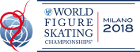 Figure Skating - World Championships - 2017/2018