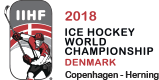 Ice Hockey - World Championship - 2018 - Home
