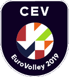Volleyball - Women's European Championship - 2019 - Home