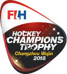 Women's Hockey Champions Trophy