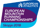 Athletics - European Mountain Running Championships - 2018 - Detailed results