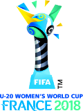 Football - Soccer - FIFA U-20 Women's World Cup - 2018 - Home