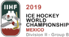 Ice Hockey - World Championships Division II B - 2019 - Home