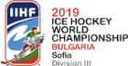 World Championships Division III