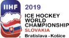 Ice Hockey - World Championship - 2019 - Home
