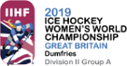Ice Hockey - Women's World Championships Division II A - 2019 - Home