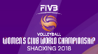 Volleyball - FIVB Women's Club World Volleyball Championship - 2018 - Home