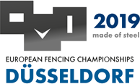 Fencing - European Championships - 2019