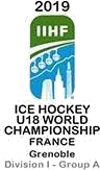 Ice Hockey - World U-18 Divsion IA Championship - 2019 - Detailed results