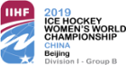 Ice Hockey - Women's World Championships Division I B - 2019 - Home