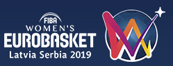 Basketball - EuroBasket Women - 2019 - Home
