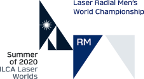 Men's Laser Radial World Championship