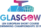 Swimming - European Short Course swimming championship - 2019