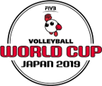 Volleyball - Women's World Cup - 2019 - Home