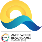 World Beach Games - Mixed Doubles