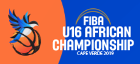 Basketball - Men's African Championships U-16 - 2019 - Home