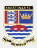 Kingstonian F.C.