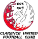 Football - Soccer - Clarence Zebras FC