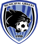 Football - Soccer - Municipal Grecia