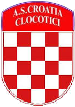 Football - Soccer - AS Croatia Clocotici